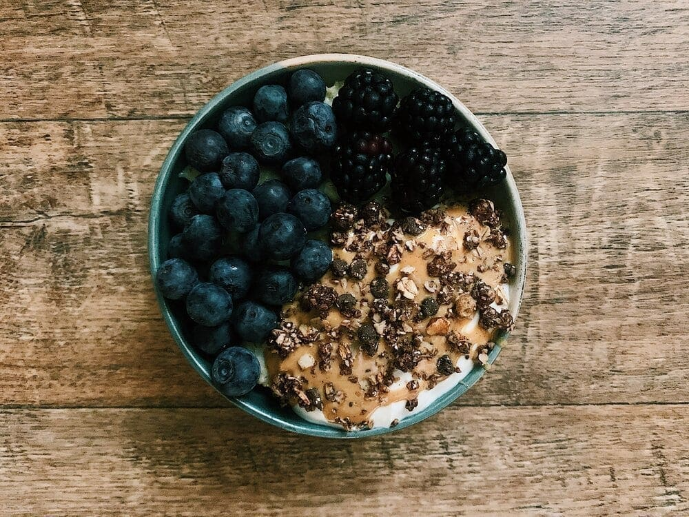 PROTEIN POWER OATS -